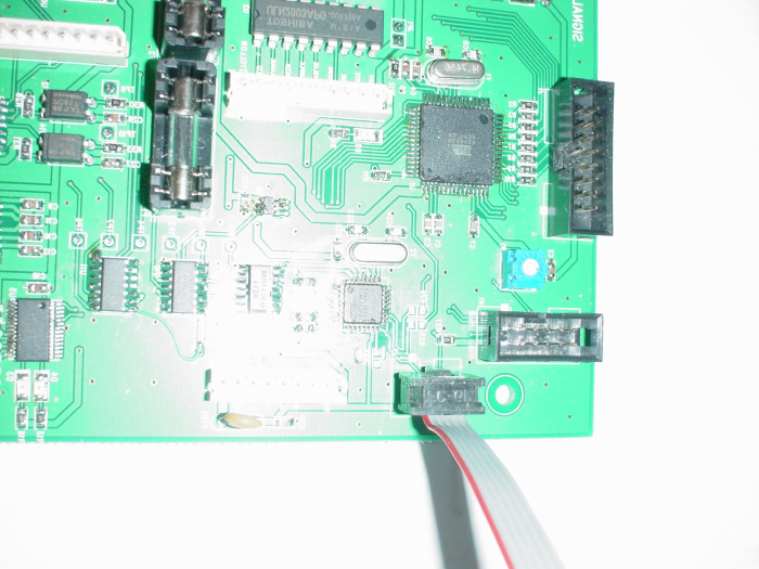 GPS Time Sync PCB (port_gpslibrary)